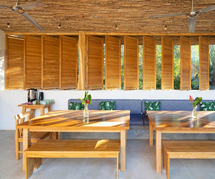 Фото №9 - Отель Nomadic на Коста-Рике от бюро Salagnac Arquitectos
