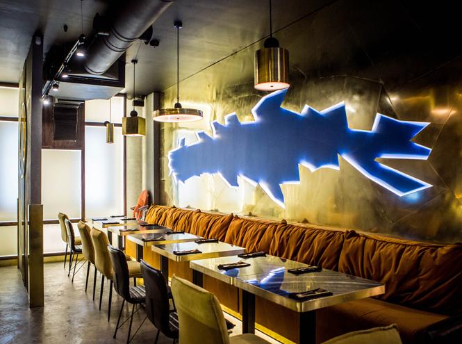 Фото №4 - Где в Москве: 7 новых «вкусных» ресторанов и кафе столицы