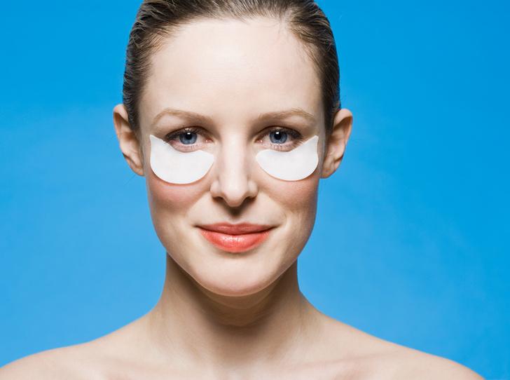 Фото №18 - Патчи для глаз: зачем они нужны и как ими пользоваться