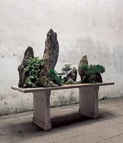 Фото №7 - Небесные сады Поднебесной