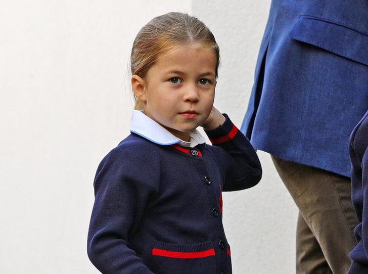 Фото №1 - Принцесса пряностей: какие блюда предпочитает принцесса Шарлотта