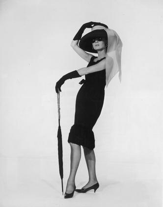 Фото №5 - Моя прекрасная леди: 15 модных уроков, которые сделали Одри Хепберн иконой стиля