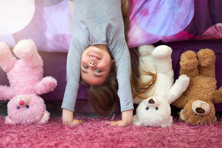 Фото №4 - Кукла или мишка? Что расскажет о ребенке его любимая игрушка