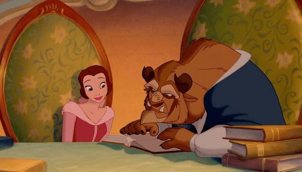 Фото №4 - Чем заняться на каникулах: 5 идей от героев Disney