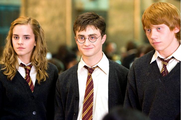Фото №2 - Доказано: 3 волшебных психологических приема из «Гарри Поттера», которые работают в реальной жизни