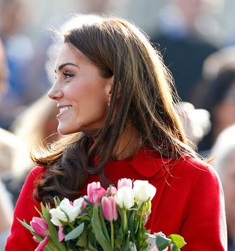 Фото №2 - 4 вещи, которые сделала Миддлтон, чтобы угодить королеве
