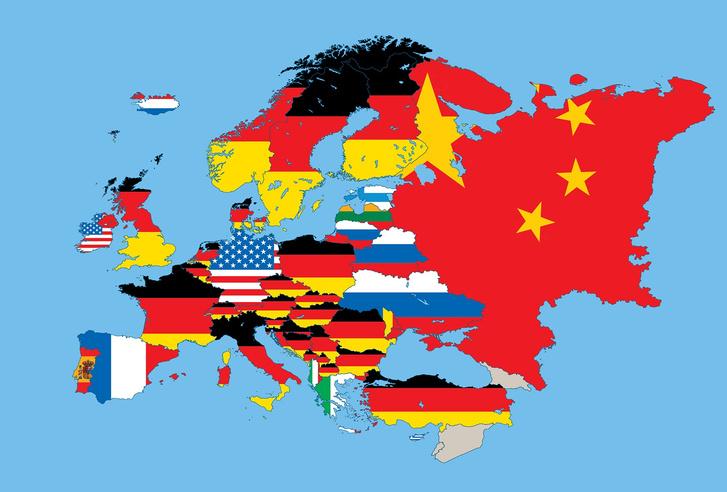 Источники: World Economic Forum, European Commission