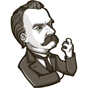 Фото №5 - Гадаем на цитатах Ницше: про какой нужный тебе совет говорил Заратустра?