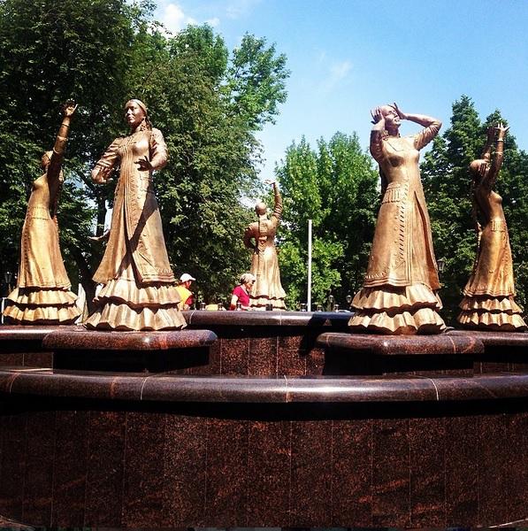 Фото №13 - Уфимский Инстаграм: как мы провели это лето