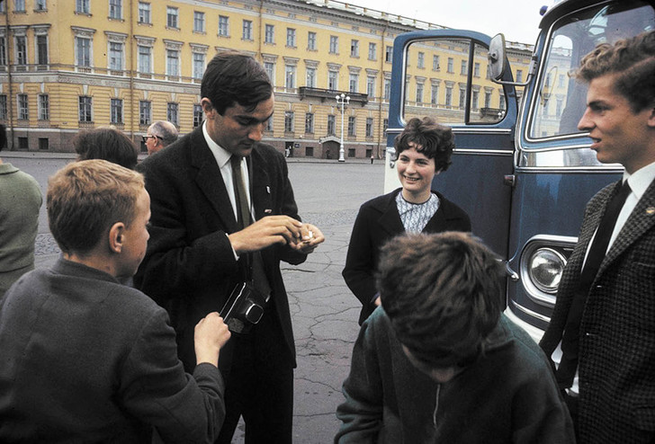 Фото №5 - Опасные вещи, которых боялись в Советском Союзе