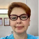 Марина Калашникова