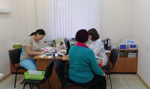 Фото №1 - В Петербурге открыли восьмой центр амбулаторной онкологии. Последний в этом году
