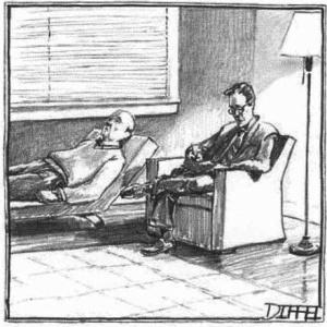 Фото №1 - Американские психиатры не так религиозны, как другие врачи