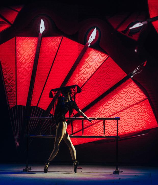 Фото №1 - В столице открылся театр нового формата CRAVE