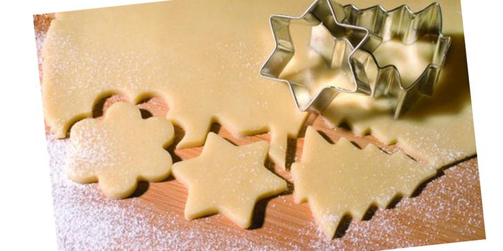 Фото №3 - Как приготовить наивкуснейшие новогодние печенюшки?
