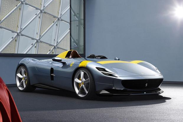 Фото №4 - Опубликован список самых красивых с точки зрения математики автомобилей