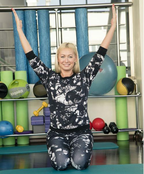 Фото №14 - 10 минутный комплекс упражнений для тех, у кого нет времени на спорт