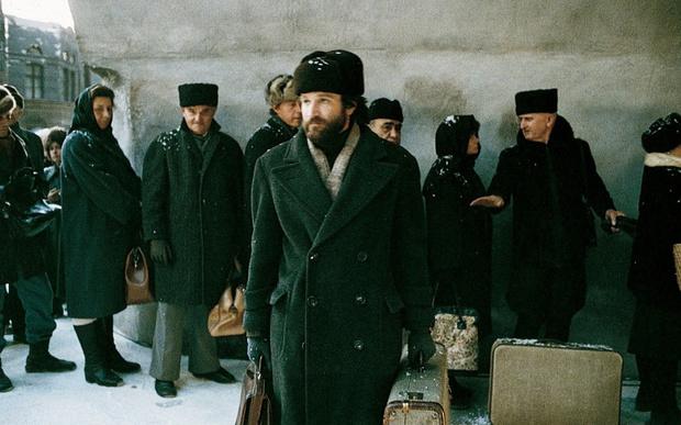 Фото №6 - 13 неожиданно хороших иностранных фильмов про Россию