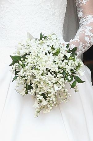 Фото №41 - Две невесты: Меган Маркл vs Кейт Миддлтон