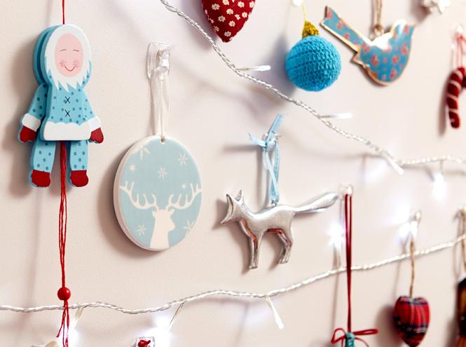 Фото №9 - Упаковка подарков к Новому году: 9 классных идей