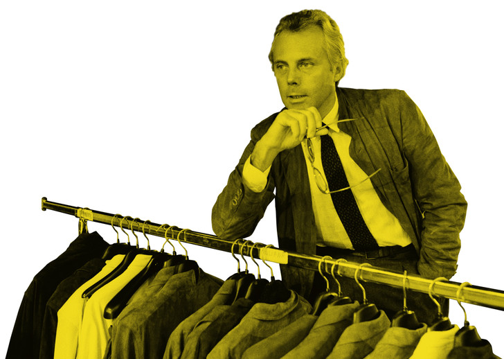 Фото №8 - Элегантный, как рояль: история делового костюма