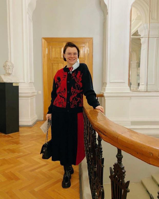 У Татьяны Брухуновой заметили беременный живот