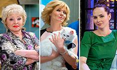 «Мамочки» начинают и выигрывают: 6 лучших мам из сериалов