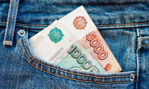 Фото №1 - Счетная палата проверит, как в регионах тратят деньги ФФОМС