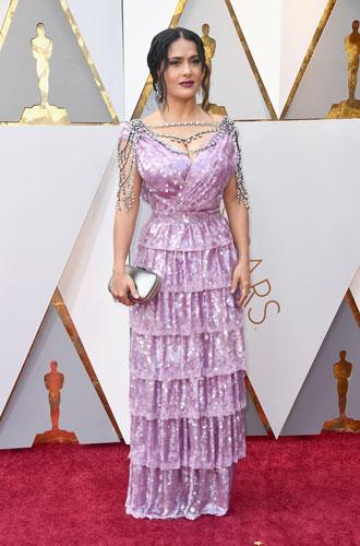 Фото №6 - Тайны «Оскара»: как звезды выбирают наряды для премии и зарабатывают на них