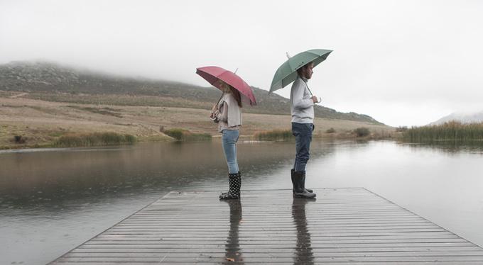 Пять признаков того, что «работа» над отношениям не помогает