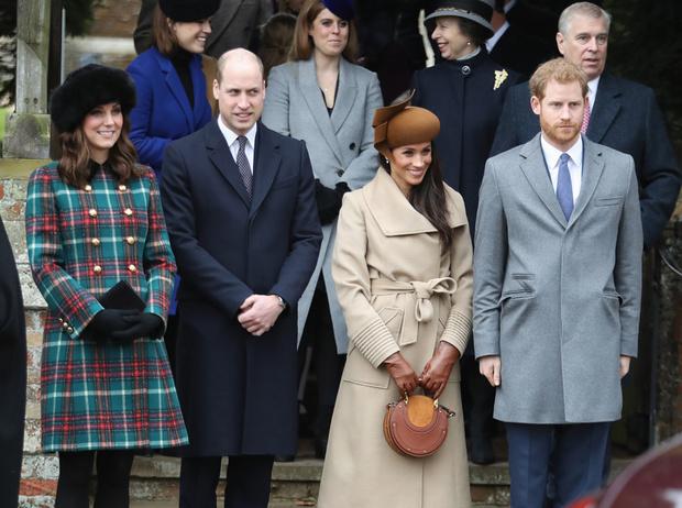 Фото №1 - Чем брак принца Гарри и Меган Маркл будет отличаться от брака Уильяма и Кейт