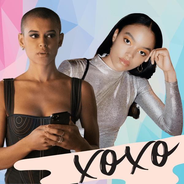 Фото №1 - Тест: Кто ты больше из новой «Сплетницы»— Зоя или Джулс?