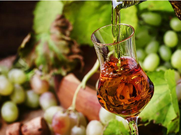 Фото №4 - Вкус Италии: что такое граппа и как ее правильно пить