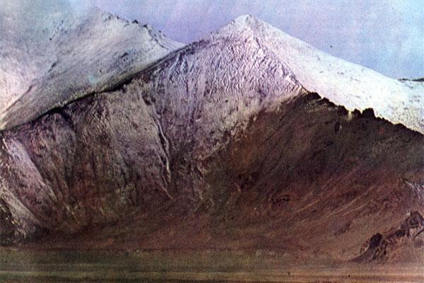 Фото №1 - Мы все «люди с гор»?