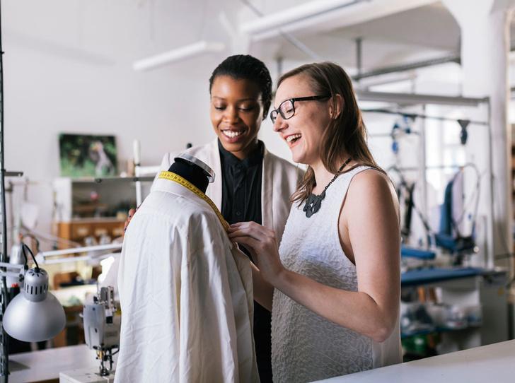 Фото №3 - Как запустить свое дело в модной индустрии: 5 работающих лайфхаков