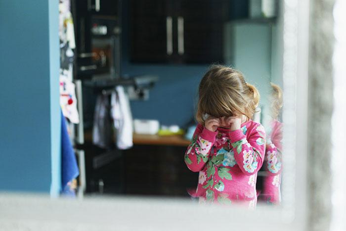 Фото №1 - Шпаргалка для родителей: детские капризы