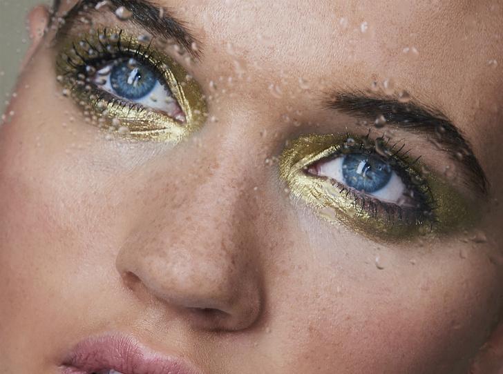 Фото №10 - «Слепые» места в макияже лица, про которые мы забываем чаще всего