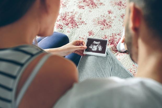 Фото №2 - У каких женщин чаще рождаются мальчики
