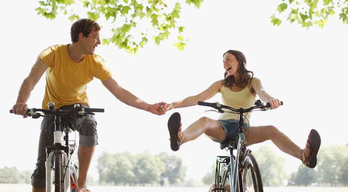 Как построить счастливые отношения: 4 совета