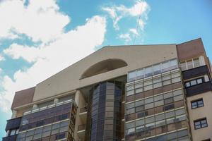 По версии следствия, убийство модели произошло в этом здании