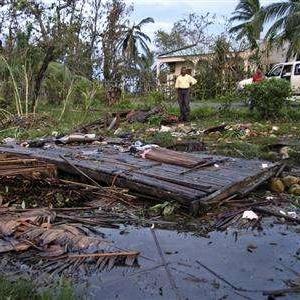 Фото №1 - На Мадагаскар обрушился циклон