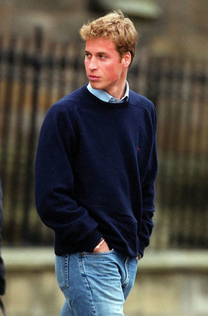 Фото №6 - От Джессики Крейг до Кейт Миддлтон: все девушки принца Уильяма