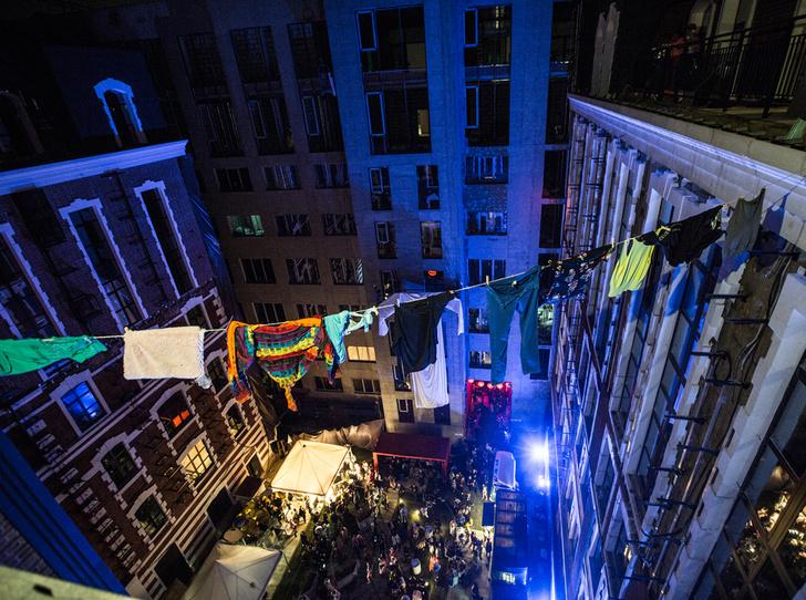 Фото №12 - Почему фестиваль Urban Dreams нельзя пропустить (хотя бы в следующем году)