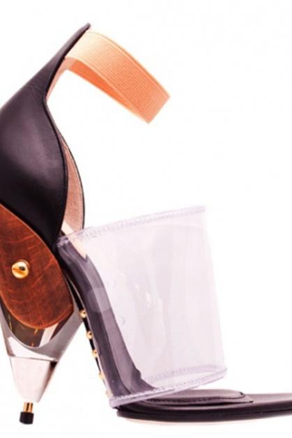 Туфли Givenchy
