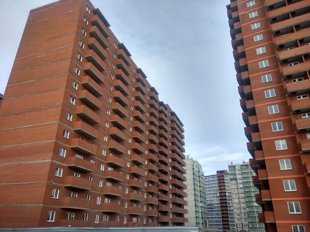 Фото №3 - Чистый воздух на краю города: обзор ЖК «Глобус-ЮГ»