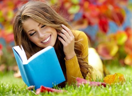Фото №1 - Книжный клуб: читаем осенью
