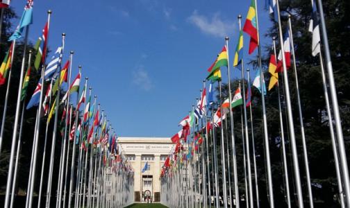 """Фото №1 - Глава ООН предостерег страны от """"вакцинационализма"""" в борьбе с COVID-19"""