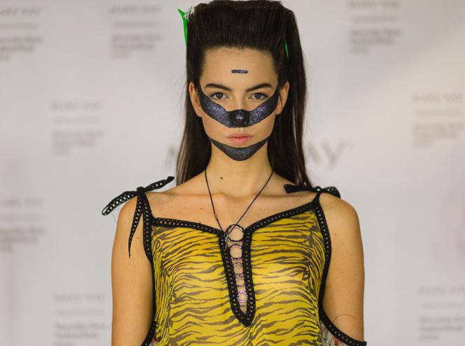 Фото №1 - Российская Неделя моды глазами стилиста