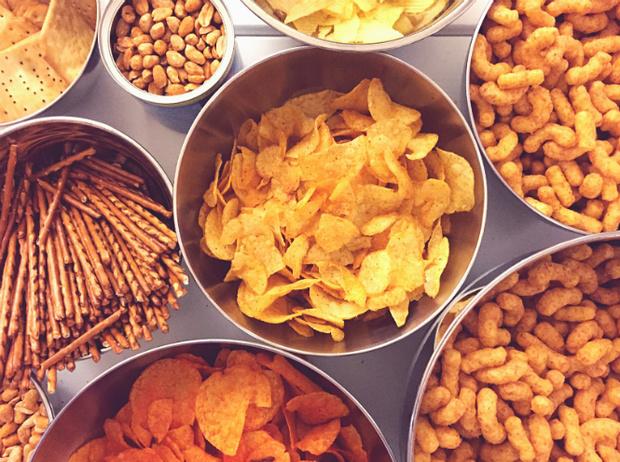 Фото №6 - Продукты, которые вызывают зависимость
