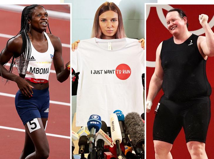 Фото №1 - Сомнительные шутки и побег из страны: главные скандалы Олимпиады в Токио